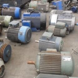 Motores trifasicos - Usados
