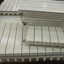 Radiador Aluminio...