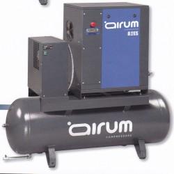 Compresor Tornillo Gama: AIRUM
