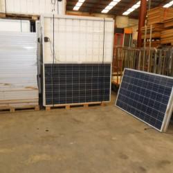 Placa Solar Ocasion